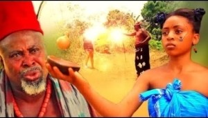 Video: The Heartless King & The Slave 1 - 2017 Latest Nigerian Nollywood Full Movies